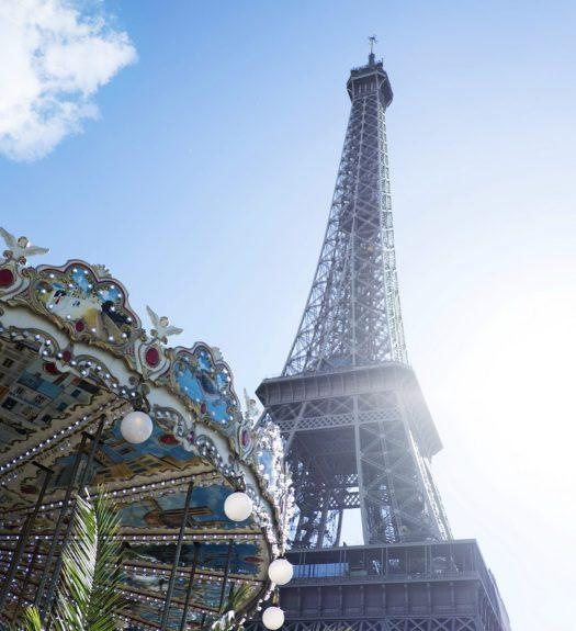 Dingenzoekers Parijs met kinderen / Paris with kids