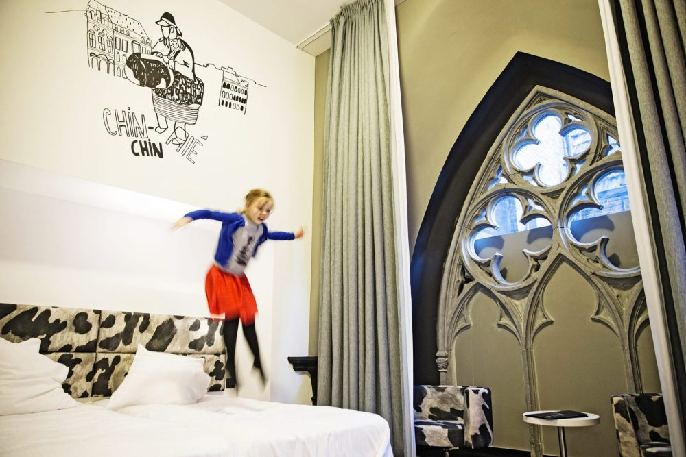 Hotel Dream Mons