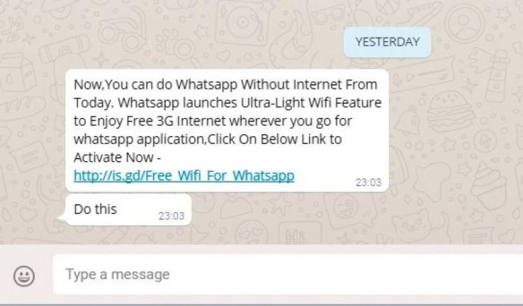 WhatsApp-fake-massage