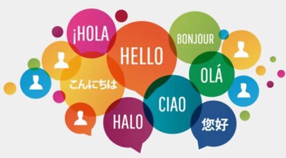 Learn a Language