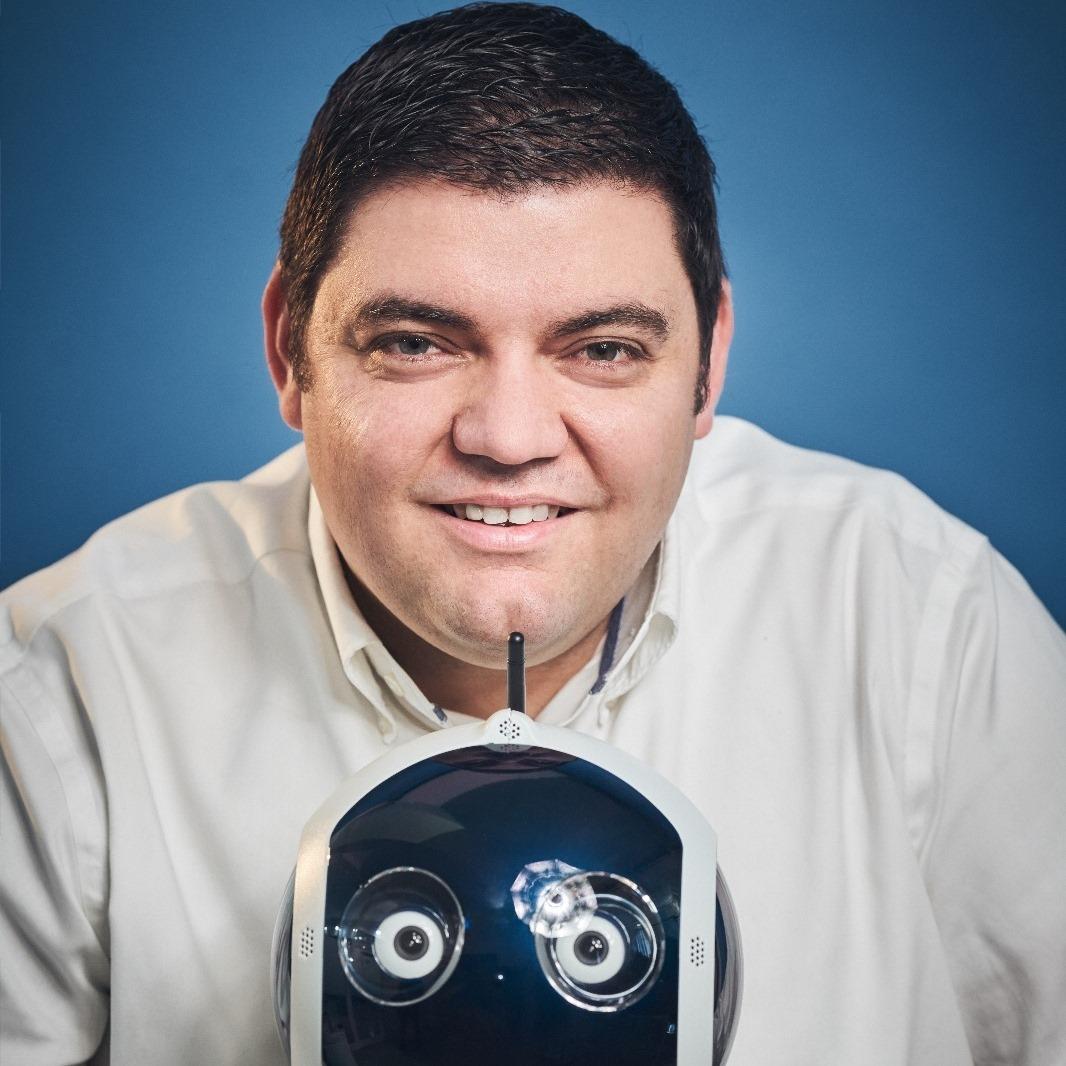Prof Alexiei Dingli Personal Website