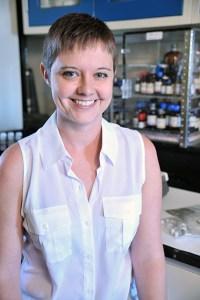 Dr. Brandy Johnson, Ph.D.