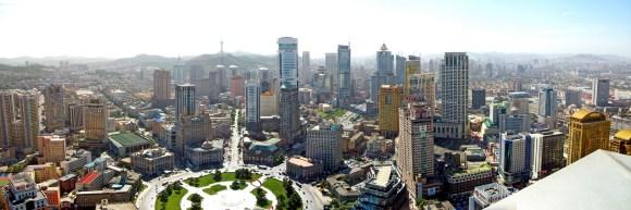 Dalian, Chian