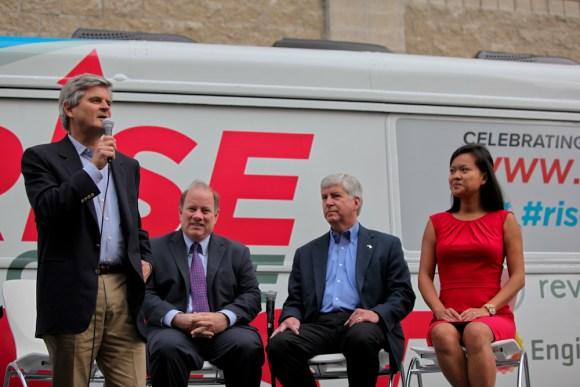 Steve Case Technical.ly