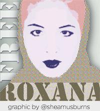 Free Roxana Saberi