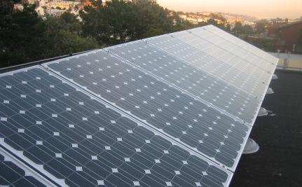 Solar for All