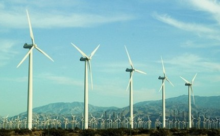 Community and Renewable Energy Picking Up Speed