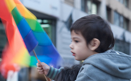 Coming Out at 7 Years Old: How Should Parents Respond?