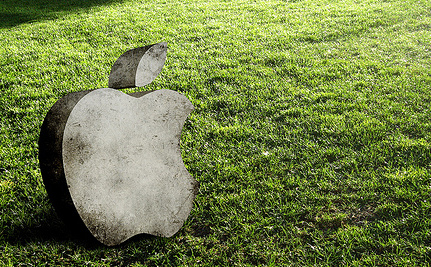 How Green Was Apple: Products Lose Environmentally Friendly Designation