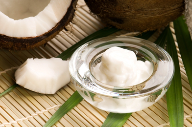 Cracking the Coconut Oil Myth