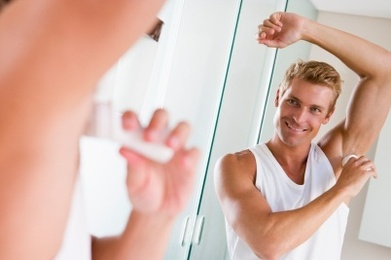 5 Ways to Prevent Body Odor