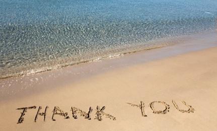 Positivity Quest: A Summer of Gratitude