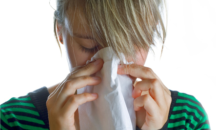 4 Natural Treatments for Spring Allergies