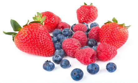Two Berries Delay Brain Aging Two-and-a-Half Years