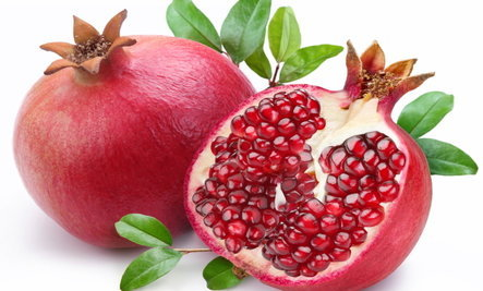 13 Reasons to Love Pomegranates