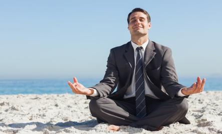 The Surprising Secret to Work-Life Balance