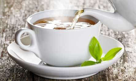 Not Into Green Tea? 6 Other Teas That Are Amazing for You