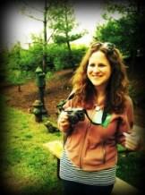 julie hancher of green philly blog