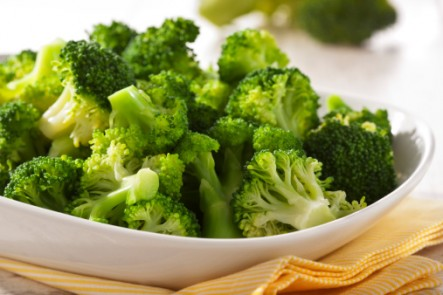 Foods for Immune Health: Broccoli