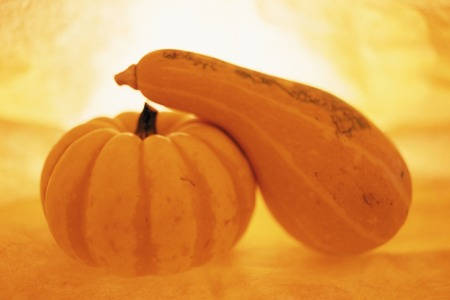Foods for Immune Health: Pumpkin