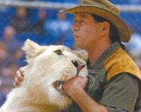 Stop Rabo Bank Request to Kill 36 Lions and Tigers at Zion Wildlife Park (from the Lionman TV series