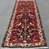 Bijar Bird and Lion Rug Bi0010