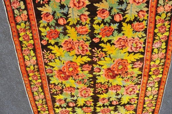 Karabakh Floral Runner SV0007