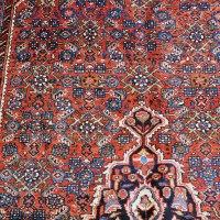 Persian Antique Hamadan Rug