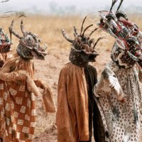 Masks & Art from Africa