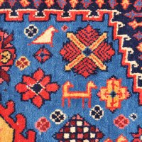 Persian Wiss Carpet