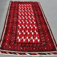 Baluchi carpet -- Iran