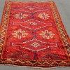 Persian Shirazi Wool Rug