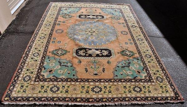 Persian Ardebil Pastel Rug