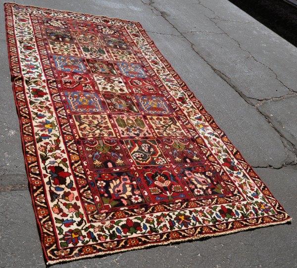 Persian Bakhtiar Iran