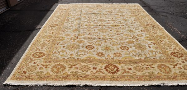 oriental tabriz rug