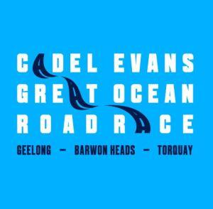 Cadel Evans Ocean Race