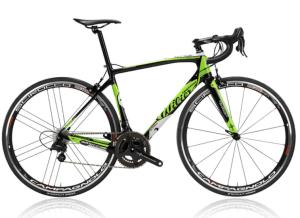 Comment choisir son vélo - Wilier gtr sl 2016