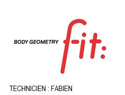 Dinguedevelo - Etude Posturale - Body Geometry Fit