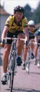 Dingue de vélp - Ma pomme il y a 25 ans en cadet !