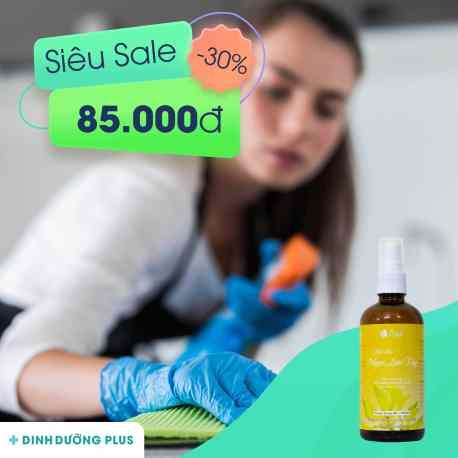 Tinh dầu xịt phòng ngọc lan tây 100ml – dinhduongplus 5-min