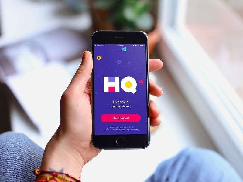 Comece 2018 ganhando dinheiro com o jogo para android HQ Trivia. Jogue e ganhe!