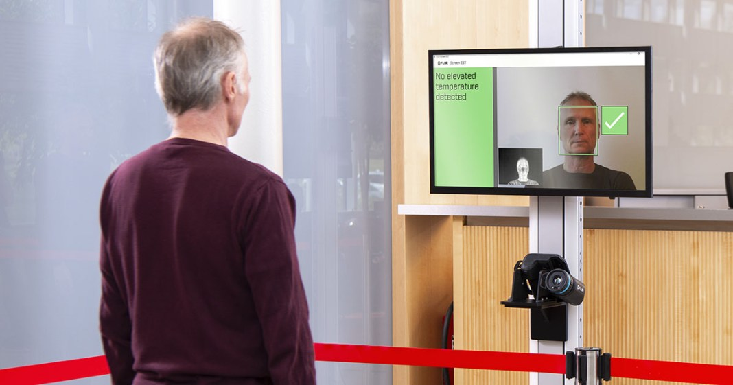 Novo normal? Como será a segurança em empresas e lojas na Era Covid