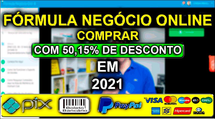 formula negócio online download 2021