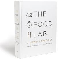 the food lab 2