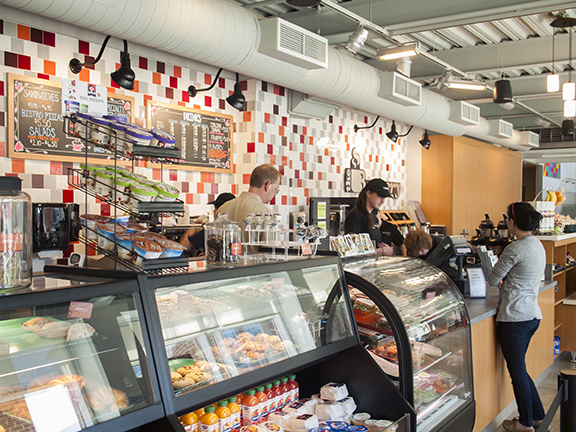 Image result for student union c store uconn