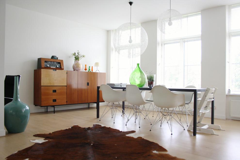 Elegant Dining Room Sideboard Decorating Ideas