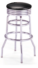 barstool black - Bar Stools