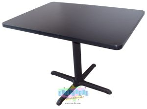 solidblacktable 300x223 - Modern Tables