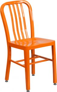 orange navy indoor outdoor chair 49 189x300 - Chairs