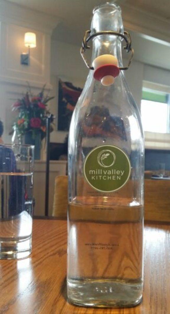 Mill Valley Kitchen Water